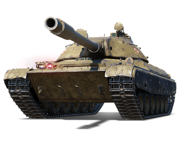 Крылатая кавалерия: польские СТ выходят на поле боя