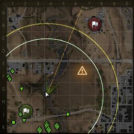 Новый уровень коммуникации в бою!
