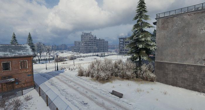 Карта «Харьков» возвращается в игру