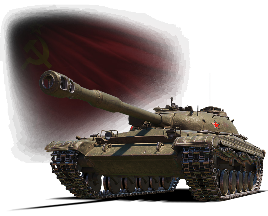 Ребаланс средних танков: в погоне за совершенством