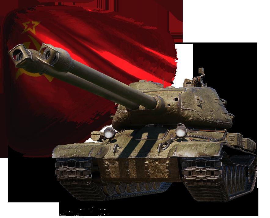 СТ-II: история танка и руководство по «десятке»